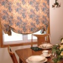 window blinds , 8 Top Tulip Roman Shade In Apartment Category