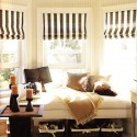 window treatments , 8 Awesome Window Treatments For Bow Windows In Furniture Category