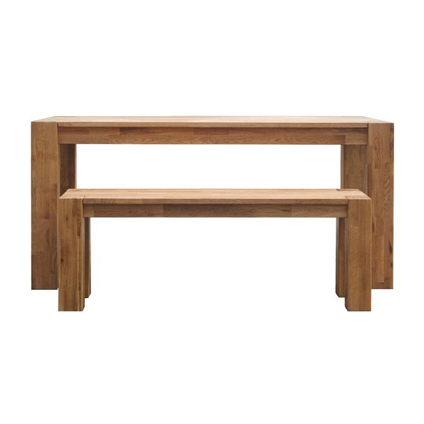 Furniture , 8 Top Eq3 Dining Table :  wood dining table