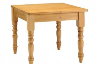 500x500px 8 Outstanding Pine Farmhouse Dining Table Picture in Furniture