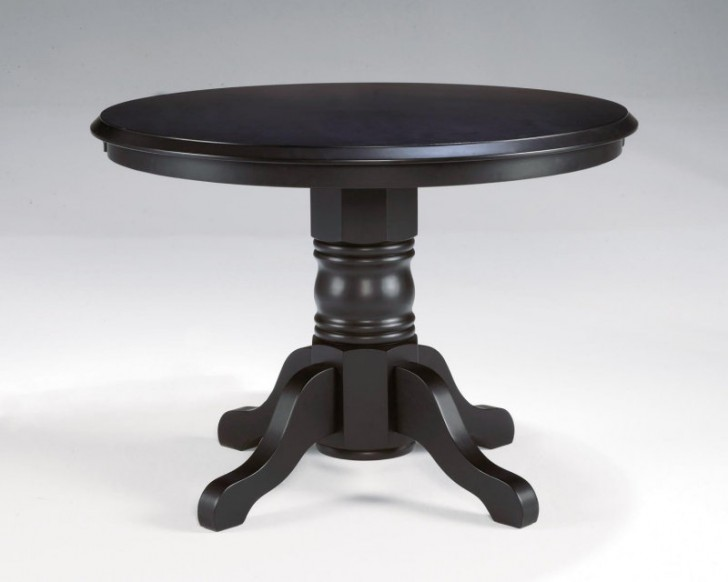 Furniture , 7 Charming 42 Inch Round Dining Table : 42 Inch Round Pedestal Dining Table