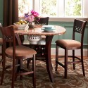 Accentage Furniture , 7 Popular Raymour And Flanigan Dining Tables In Dining Room Category