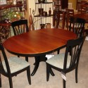 Allen Dining Room Table , 8 Charming Ethan Allen Dining Room Tables In Dining Room Category