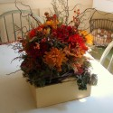 Arrangements For Dining Room Table , 7 Good Silk Flower Arrangements For Dining Room Table In Apartment Category
