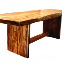 Bar Tables , 7 Charming Acacia Wood Dining Table In Furniture Category