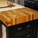 Block Dining Table , 8 Fabulous Butcher Block Dining Room Tables In Furniture Category