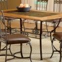 Buy Hillsdale Lakeview Rectangle , 8 Nice Hillsdale Dining Tables In Dining Room Category