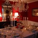 Christmas Centerpiece Table Decor Ideas , 7 Good Christmas Dining Table Centerpiece In Apartment Category