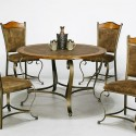 Chromcraft Dining , 8 Awesome Chromcraft Dining Table In Furniture Category