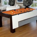 Convertible Dining Table Design , 8 Unique Convertible Dining Room Pool Table In Furniture Category