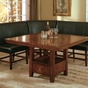 Corner Dining Collection , 7 Stunning Breakfast Nook Dining Table In Furniture Category