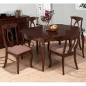 Corsica Round Dining Table , 8 Gorgeous Jofran Dining Table In Dining Room Category