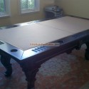 DINING TOP , 8 Nice Poker Tables With Dining Tops In Furniture Category