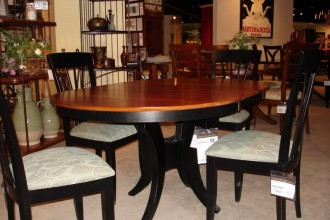 800x600px 8 Charming Ethan Allen Dining Room Tables Picture in Dining Room