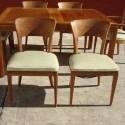 Danish Modern Dining Set , 7 Lovely Danish Modern Dining Table And Chairs In Furniture Category