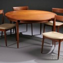 Danish Modern Dining Table , 7 Lovely Danish Modern Dining Table And Chairs In Furniture Category