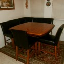 Dining Furniture  , 7 Stunning Breakfast Nook Dining Table In Furniture Category