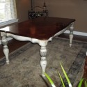 Dining Furniture , 8 Nice Refinish Dining Table In Furniture Category