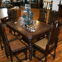 Dining Room , 8 Lovely Dining room table extender : Dining Room Extender Table