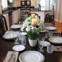Dining Room Table Centerpiece Ideas , 7 Unique Dining Room Table Centerpieces Ideas In Dining Room Category