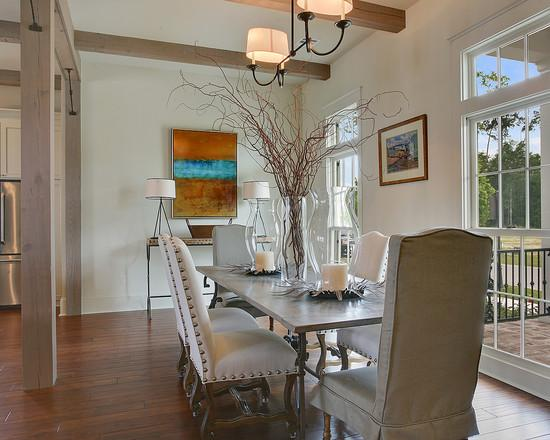 Furniture , 8 Nice Modern Dining Table Centerpieces : Dining Room Table Centerpieces