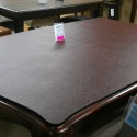 Dining Room Table Pad , 7 Charming Dining Room Table Protector In Furniture Category