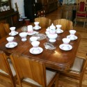 Dining Room , 8 Lovely Dining room table extender : Dining Room Table and Chairs