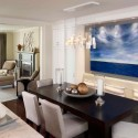 Dining Room Table , 6 Georgeous Modern Dining Table Centerpieces In Dining Room Category
