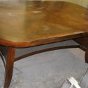 Dining Room Table , 8 Lovely Restored Wood Dining Table In Furniture Category