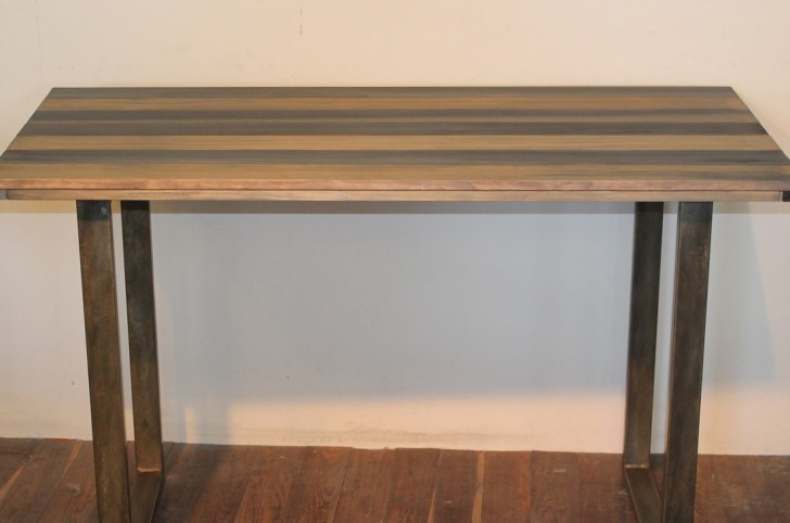 Furniture , 7 Stunning Reclaimed Wood Dining Table San Francisco : Dining Table