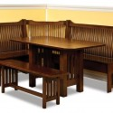 Dining Tables , 7 Stunning Breakfast Nook Dining Table In Furniture Category