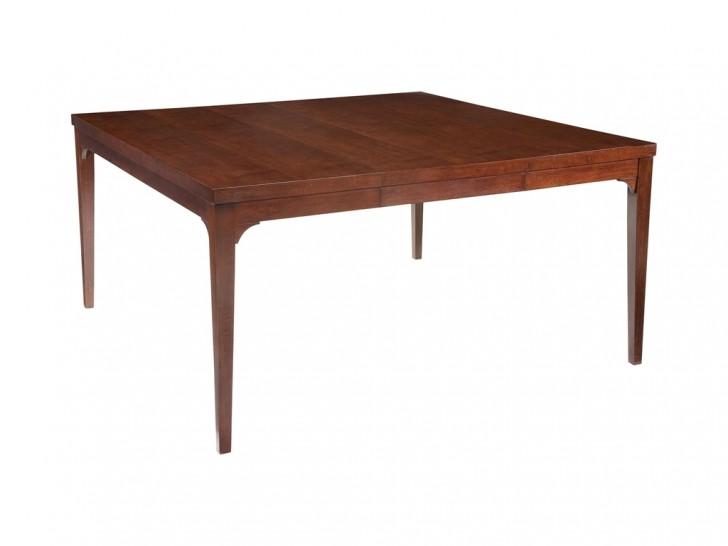 Furniture , 9 Georgeous Drexel Heritage Dining Table : Drexel Heritage Dining Room