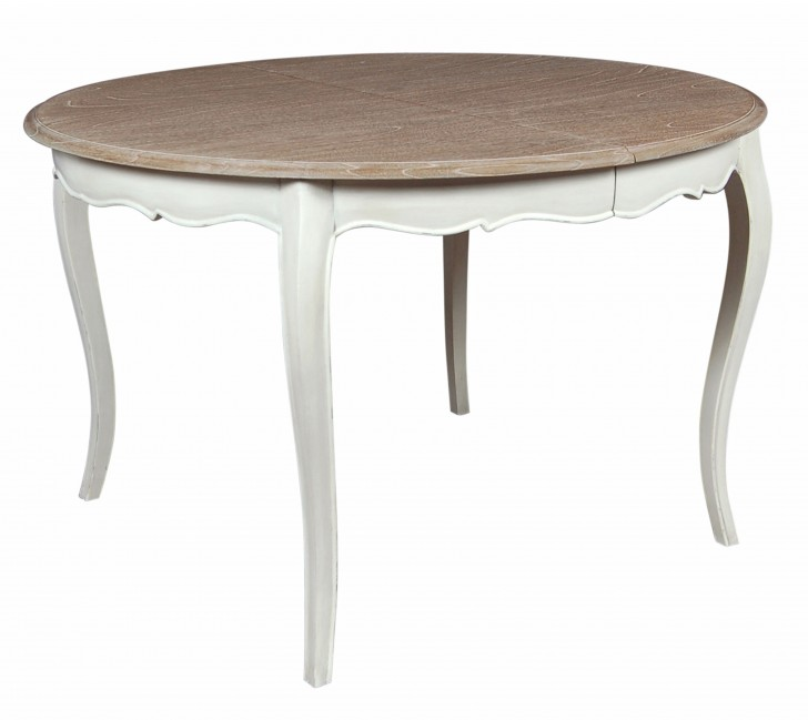 Furniture , 7 Unique Round Extendable Dining Table : Extendable Dining Table