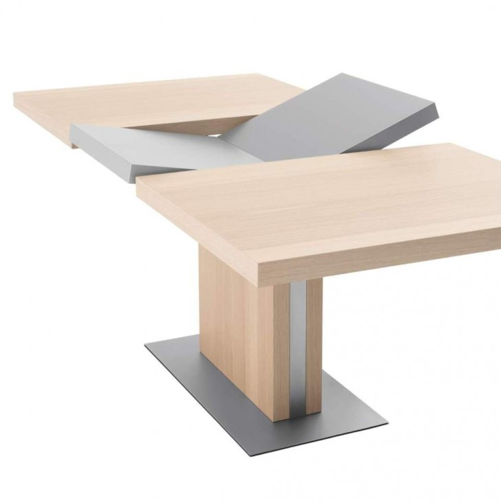 Furniture , 9 Hottest Boconcept Dining Table : Extendable Dining Table