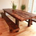 Farmhouse Dining Table Plans , 6 Best Farmhouse Dining Table Plans In Furniture Category