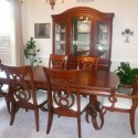 Flanigan Beds Furniture , 7 Popular Raymour And Flanigan Dining Tables In Dining Room Category
