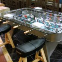 Foosball Dining Table , 8 Unique Foosball Dining Table In Furniture Category