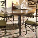 Forge Round Dining Table , 8 Ultimate Tuscan Round Dining Table In Furniture Category