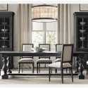 Dining Room , 6 Top Restoration Hardware Dining Table For Sale : Hardware Table for Sale