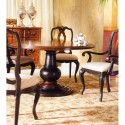 Hekman Tuscan Estates , 8 Ultimate Tuscan Round Dining Table In Furniture Category