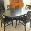 Imports Black Dining Set , 8 Lovely Pier One Imports Dining Tables In Furniture Category