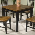 Intercon Siena , 7 Awesome Siena Dining Table In Dining Room Category