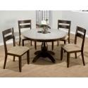 Jofran Round Granite Dining Table , 8 Gorgeous Jofran Dining Table In Dining Room Category