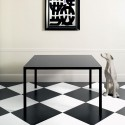 Kartell Zooom Dining table , 8 Gorgeoous Kartell Dining Table In Furniture Category