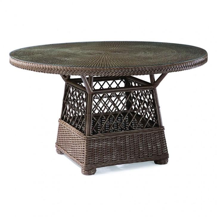 Furniture , 8 Popular Hemingway Dining Table : Lane Venture Ernest Hemingway