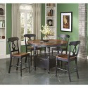Largo International Dining Room , 8 Unique Lazy Susan Dining Room Table In Furniture Category