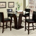 Manhattan Counte rHeight Dining Set , 8 Lovely Counter Height Dining Room Table Sets In Dining Room Category
