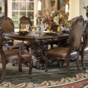 Manor Formal Dining Table , 8 Nice Aico Dining Table In Furniture Category