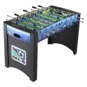 Master Foosball Table , 7 Awesome Foosball Dining Table In Furniture Category