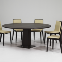 Modern Expandable Dining Table , 8 Charming Modern Expandable Dining Table In Furniture Category